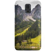 Hallstatt in Austria-009 Samsung Galaxy Case/Skin