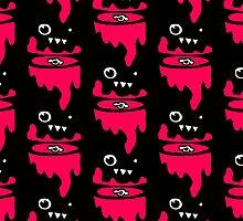 monstersblood by HiddenStash