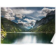 Hallstatt in Austria-010 Poster