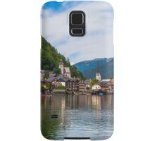 Hallstatt in Austria-011 Samsung Galaxy Case/Skin