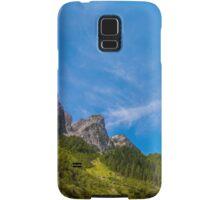 Hallstatt in Austria-012 Samsung Galaxy Case/Skin