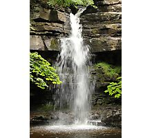 Summerhill Force, Bowlees Beck County Durham England Photographic Print