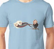 Mystic Monk-Fu!! Unisex T-Shirt