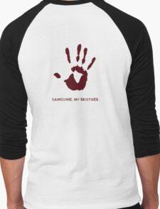 Dark Brotherhood: Sanguine, my brother. T-Shirt