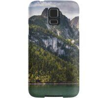 Hallstatt in Austria-013 Samsung Galaxy Case/Skin