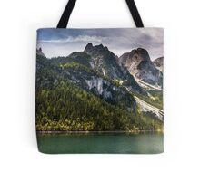 Hallstatt in Austria-013 Tote Bag