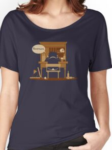 The Hangover Women's Relaxed Fit T-Shirt