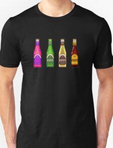 Beer Beer Beer Unisex T-Shirt