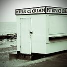 Ice Cream anyone? by Gary Gurr