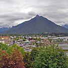 Sitka, Alaska by Bob Hortman