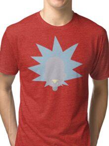 "Rick from ""Rick & Morty"" Tri-blend T-Shirt"