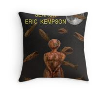 boardroom art Throw Pillow