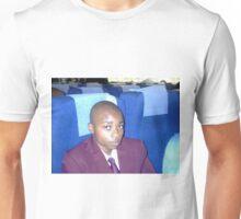 Mijinyawa Unisex T-Shirt