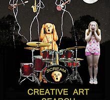 creative art  by Eric Kempson