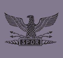 Roman Republic Legion Eagle Kids Clothes