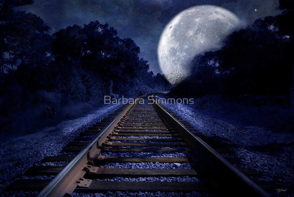 Tomorrow's Dreams by Barbara Simmons