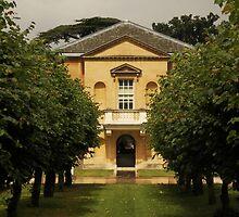 Chiswick House Pavillion by rualexa