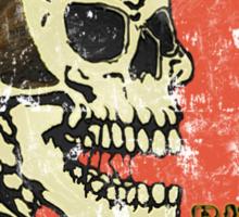 Psychobilly Rules Sticker