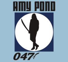 Pond. Amy Pond by Fiona Reeves