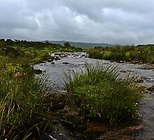 Dartmoor Weather by moor2sea