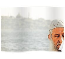 Peoplescapes from Turkey II Poster
