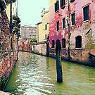Bella Venezia III by Igor Shrayer