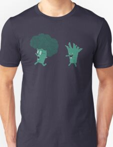 So Many Brains! Unisex T-Shirt