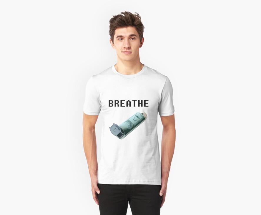 Breathe by RichOxley