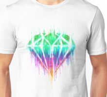Fluorescence Unisex T-Shirt