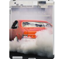 DIZYHG UBC Burnout iPad Case/Skin
