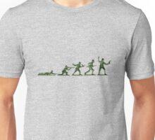 Plastic Army Unisex T-Shirt