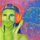 Soul Music by Allison Matthas