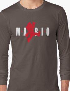 AIR MARIO Long Sleeve T-Shirt