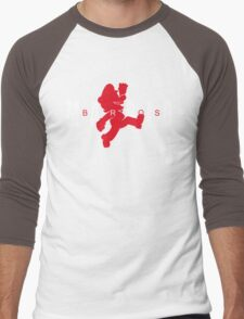 AIR MARIO Men's Baseball ¾ T-Shirt