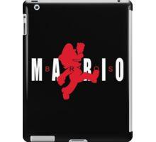 AIR MARIO iPad Case/Skin