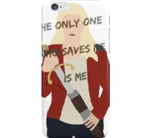 Once Upon A Time Emma Swan iPhone Case/Skin