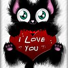 Kitty Loves by tweek