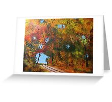 Memory Moments Greeting Card