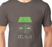 Know Your Fields Unisex T-Shirt
