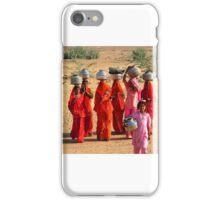Jewel colours iPhone Case/Skin