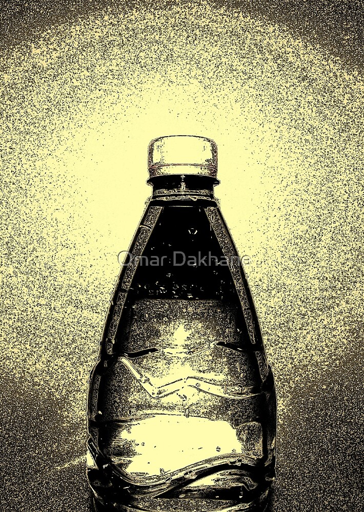 Agua Embotellada by Omar Dakhane