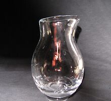 SmallGlass Cream pitcher by artwin1