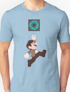 Mario Who? Unisex T-Shirt
