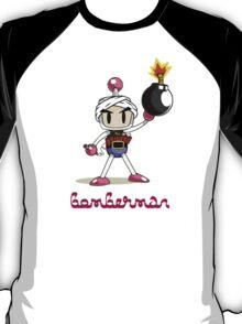 Osama Bin Bomberman T-Shirt
