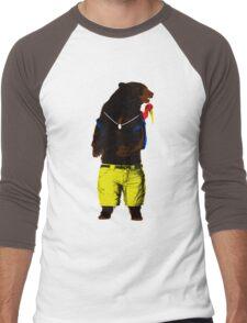 Banjo-Kazooie In The Wild Men's Baseball ¾ T-Shirt