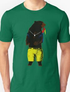 Banjo-Kazooie In The Wild Unisex T-Shirt