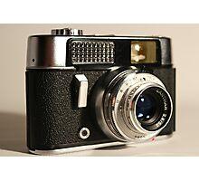 Voightlander Pronto SLR vintage Photographic Print