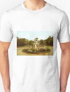 BATTLE OF THE STALLIONS Unisex T-Shirt