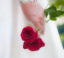 Wedding Day II by Nathalie Chaput