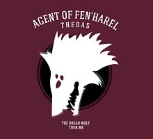 Dragon Age - Agent of Fen'Harel Unisex T-Shirt